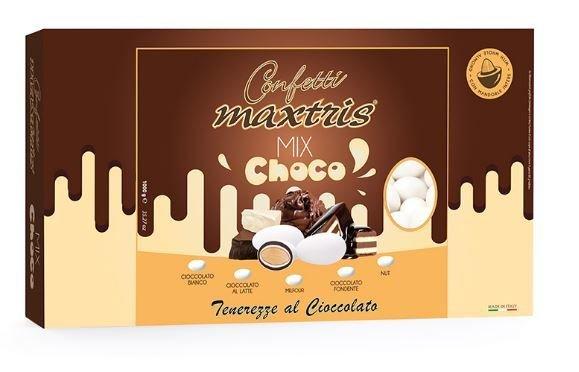Maxtris Mix choco
