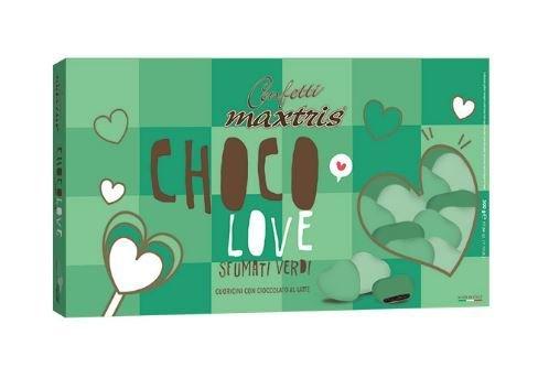 Choco love sfumati