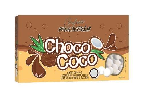 Maxtris Choco coco bianchi