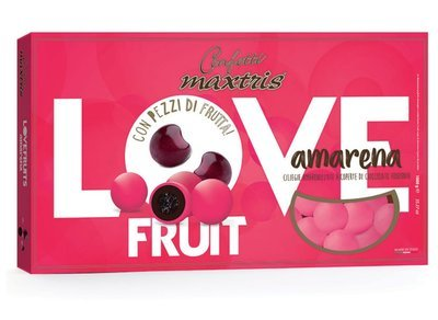 Maxtris Love Fruit Amarena