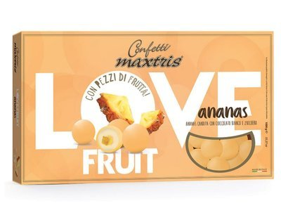 Maxtris Love Fruit Ananas