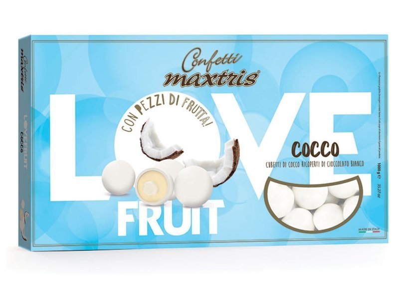 Maxtris Love Fruit Cocco