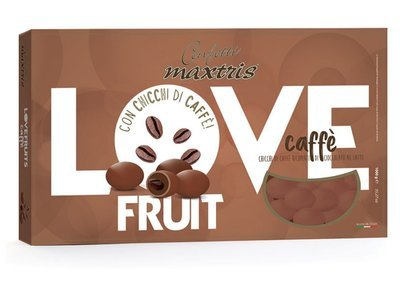 Maxtris Love Fruit Coffee