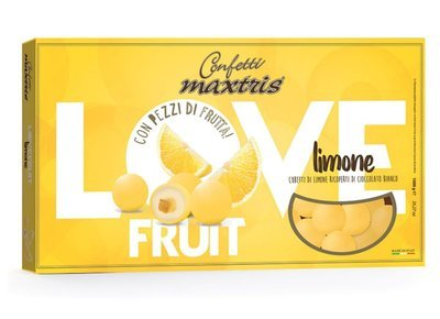 Maxtris Love Fruit Limone
