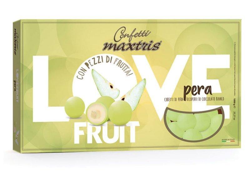 Maxtris Love Fruit Pera