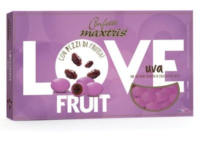 Maxtris Love Fruit Uva