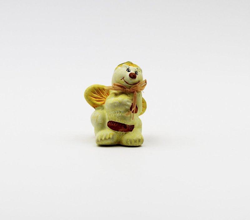 Bomboniera in ceramica ape Pz. 16