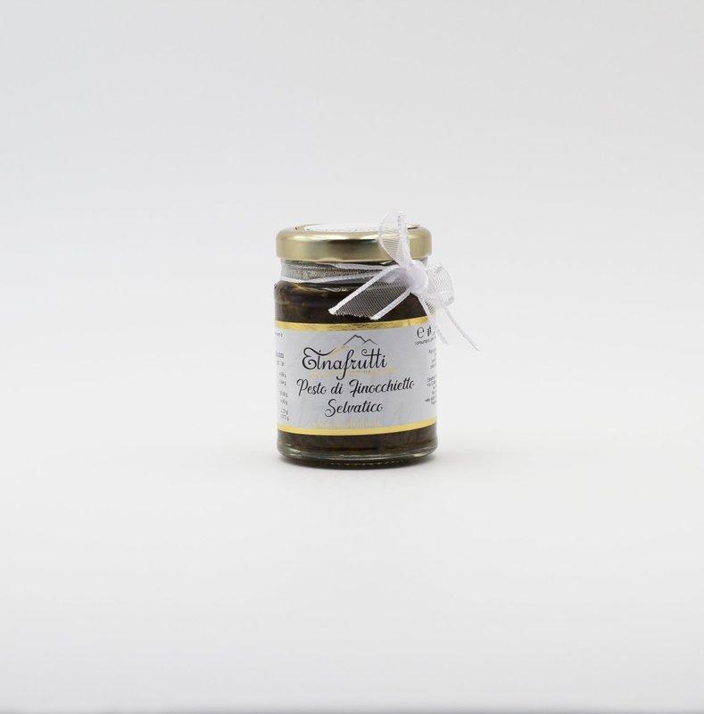 Pesto di finocchietto selvatico