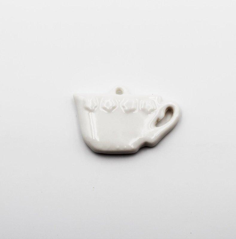 Tazza in porcellana Pz.12