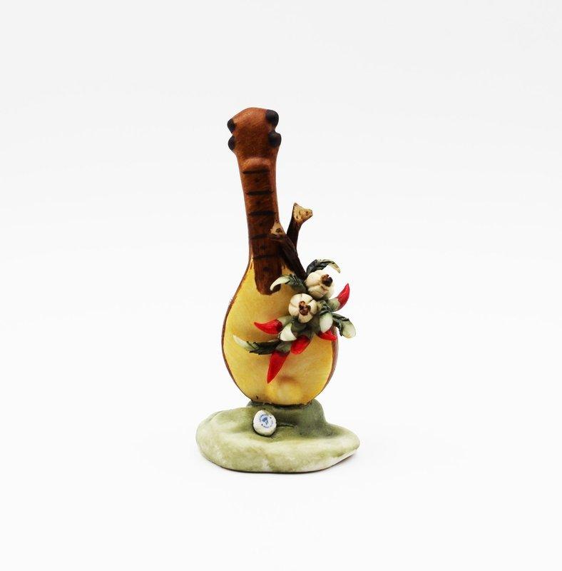 Bomboniera Mandolino medio cimarosa *prodotto artigianale*Pz.1