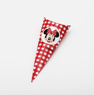 Cono party minnie e mickey Pz.10