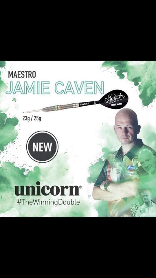 23g Jamie Caven Maestro Phase 2 00007