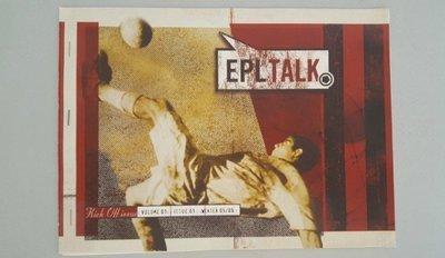 EPL Talk Magazine