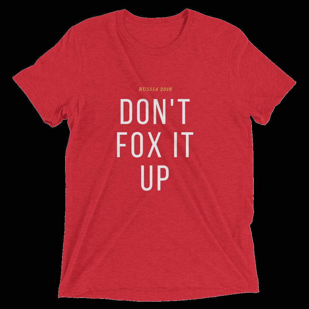 Russia 2018 T-Shirt 00003