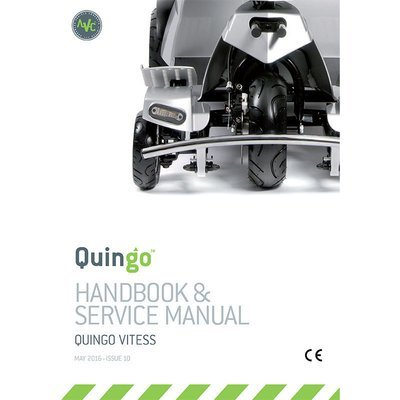 Vitess 2 User Manual