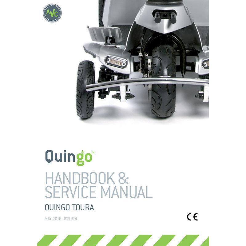 Toura 2 User Manual