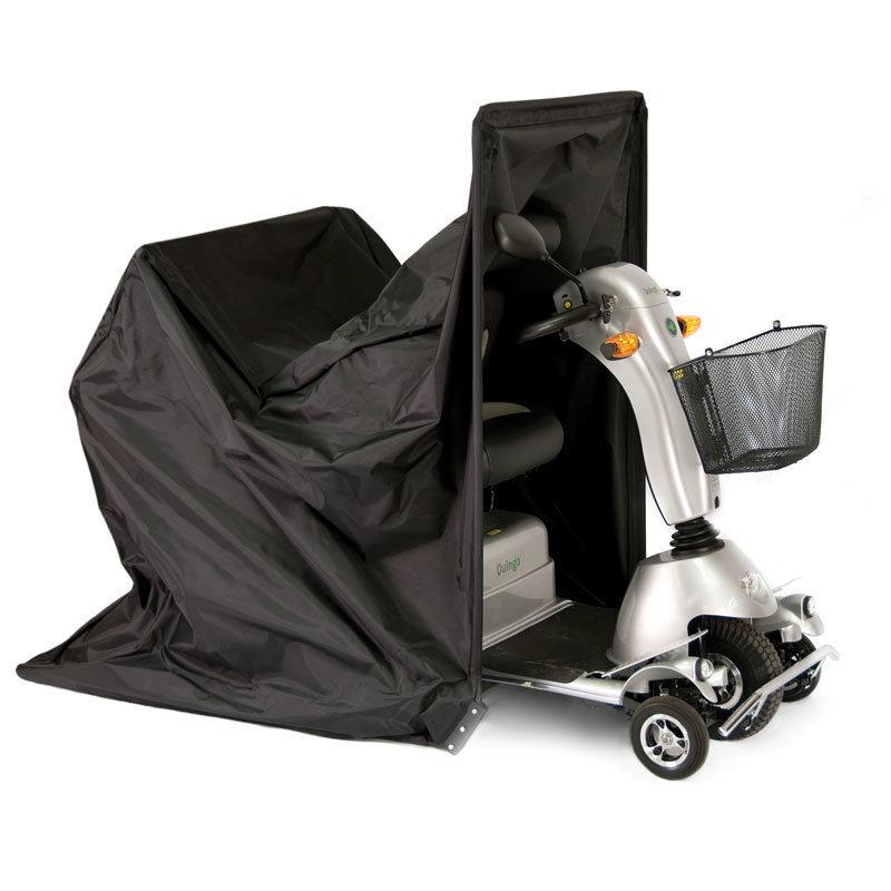 Garage Scooter
