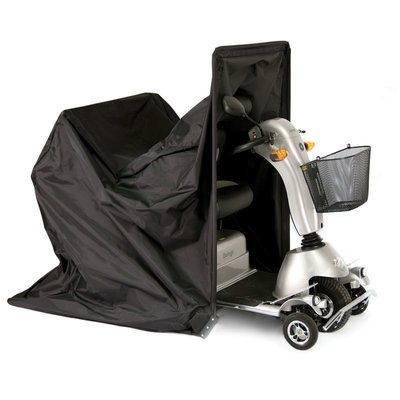 Scooter Garage