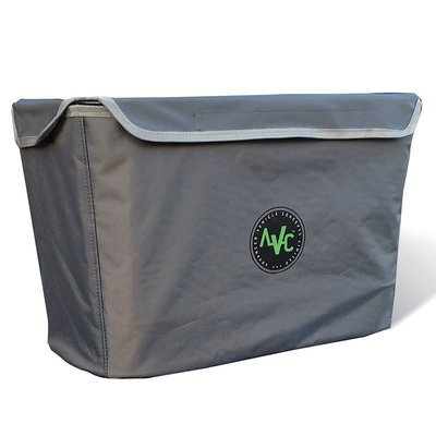 High Capacity Water Resistant Front Shopping Box