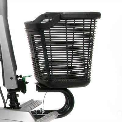 Flyte Removable Chassis Mounted Front Basket