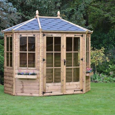 Wingrove Summerhouse