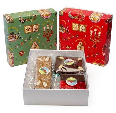 Geschenkkarton klein