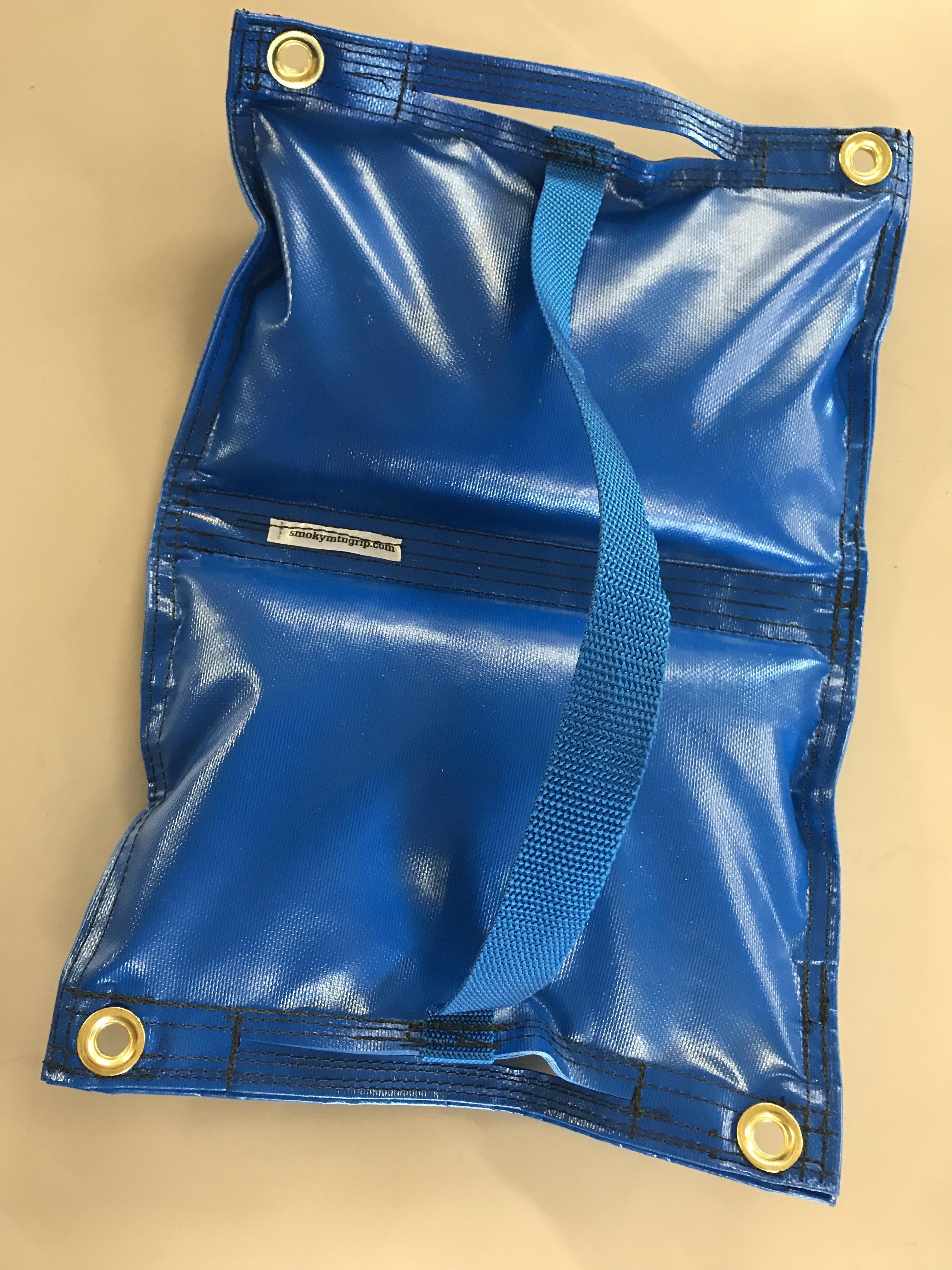 Custom Made 25 LB Shot Bags 00018