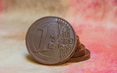 Шоколадные Деньги