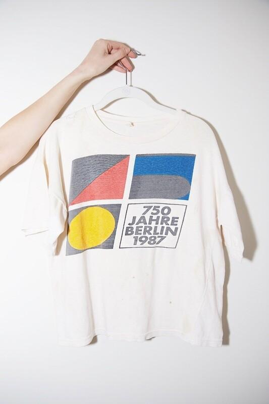 750 Jahre Berlin 1987