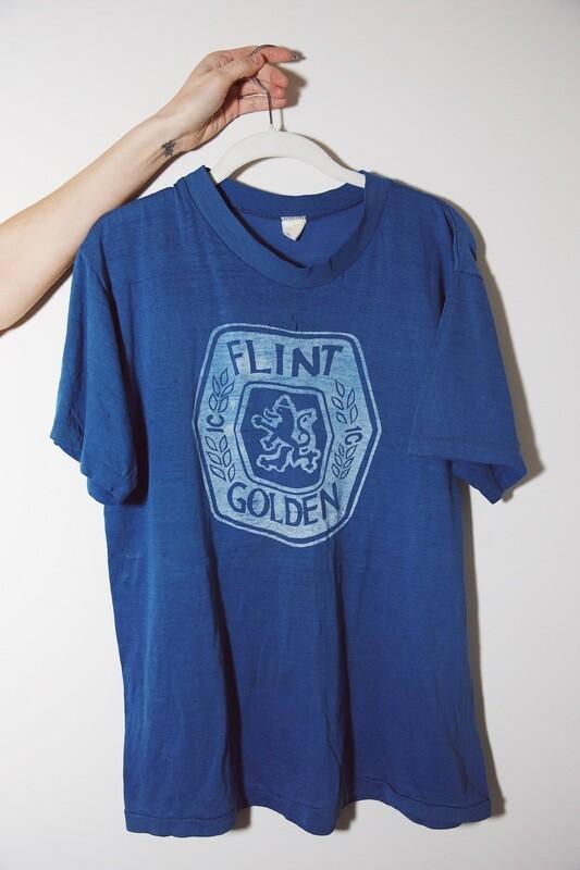 Flint Golden