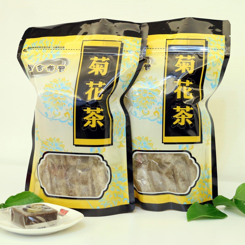 冰糖菊花茶455G
