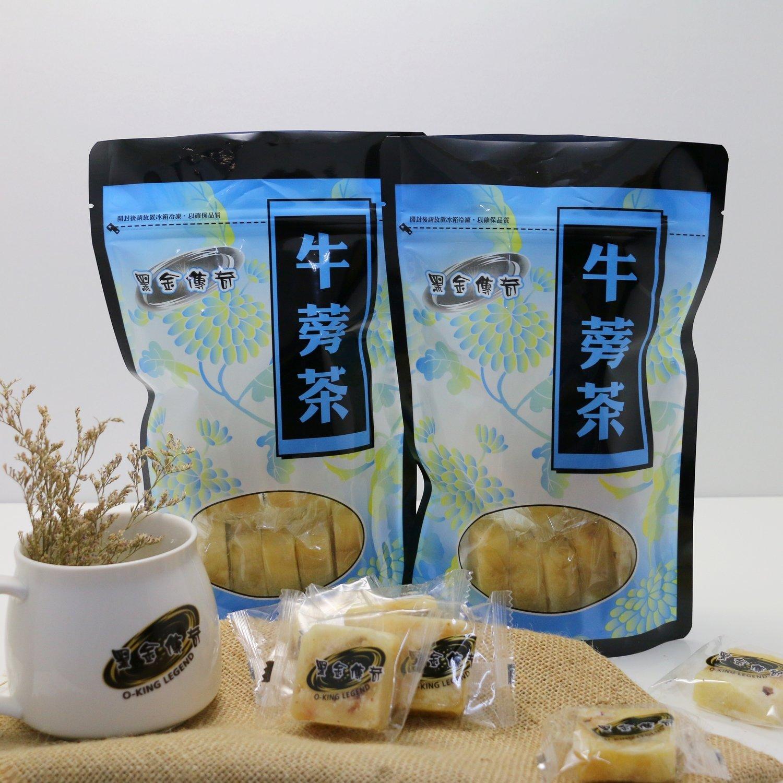 冰糖牛蒡茶455G