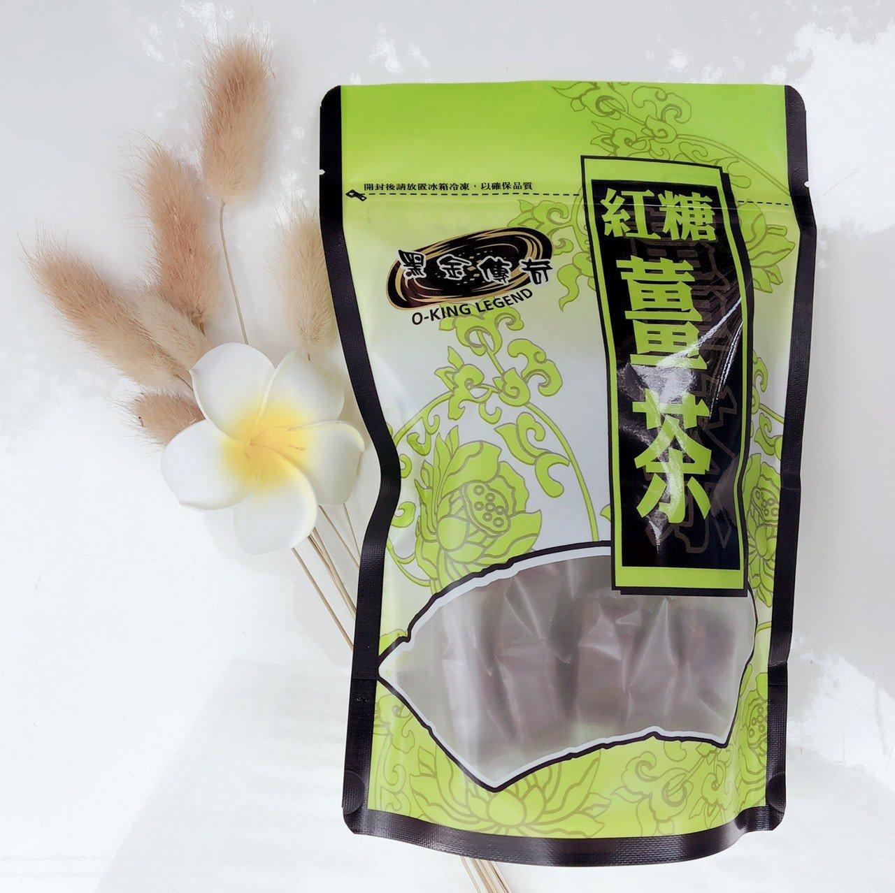 紅糖薑茶336G
