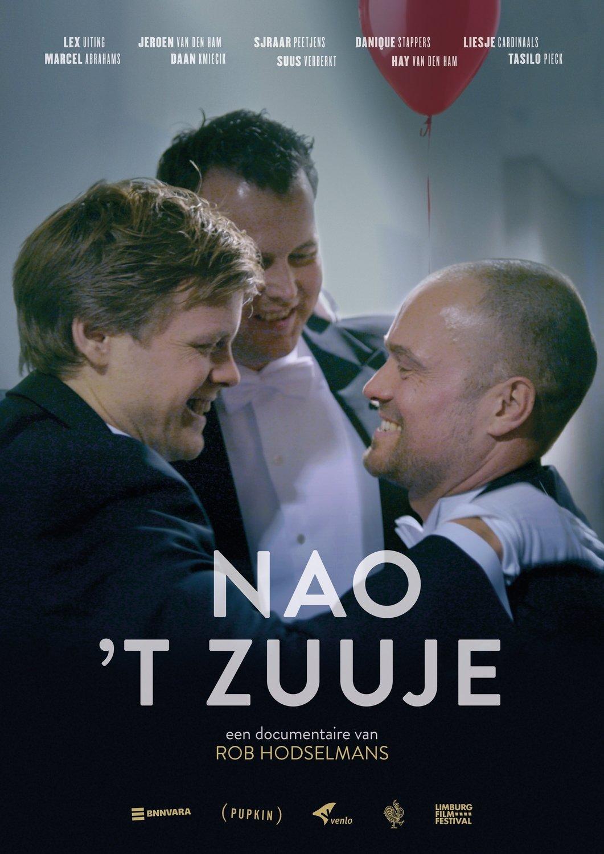 DVD - Nao 't Zuuje