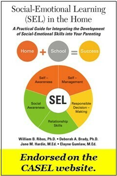 Social-Emotional Learning (SEL) in the Home