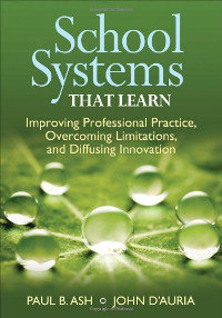 School Systems That Learn: Improving Professional Practice, Overcoming Limitations, and Diffusing Innovation
