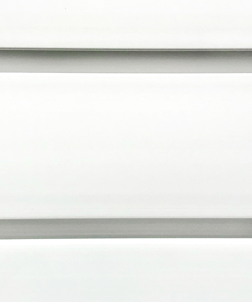 Standard Duty Wall Panel Carton (Brite White) (2438mm) 8-SD-BW-12