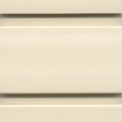 Standard Duty Wall Panel Carton (Dover White) (2438mm)