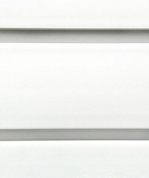 Standard Duty Wall Panel Bundle (Dover White) (2438mm)