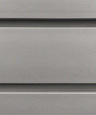 Standard Duty Wall Panel Bundle (Weathered Grey) (2438mm)