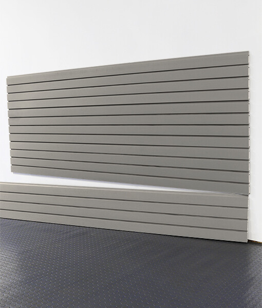 StoreWALL Standard Duty Wall Panel (1060mm) - Single Panel Bundle