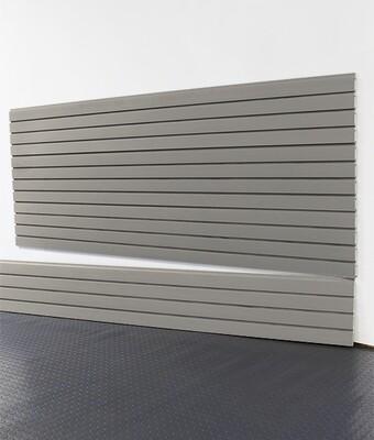 Standard Duty Wall Panel Carton (Weathered Grey) (2438mm)