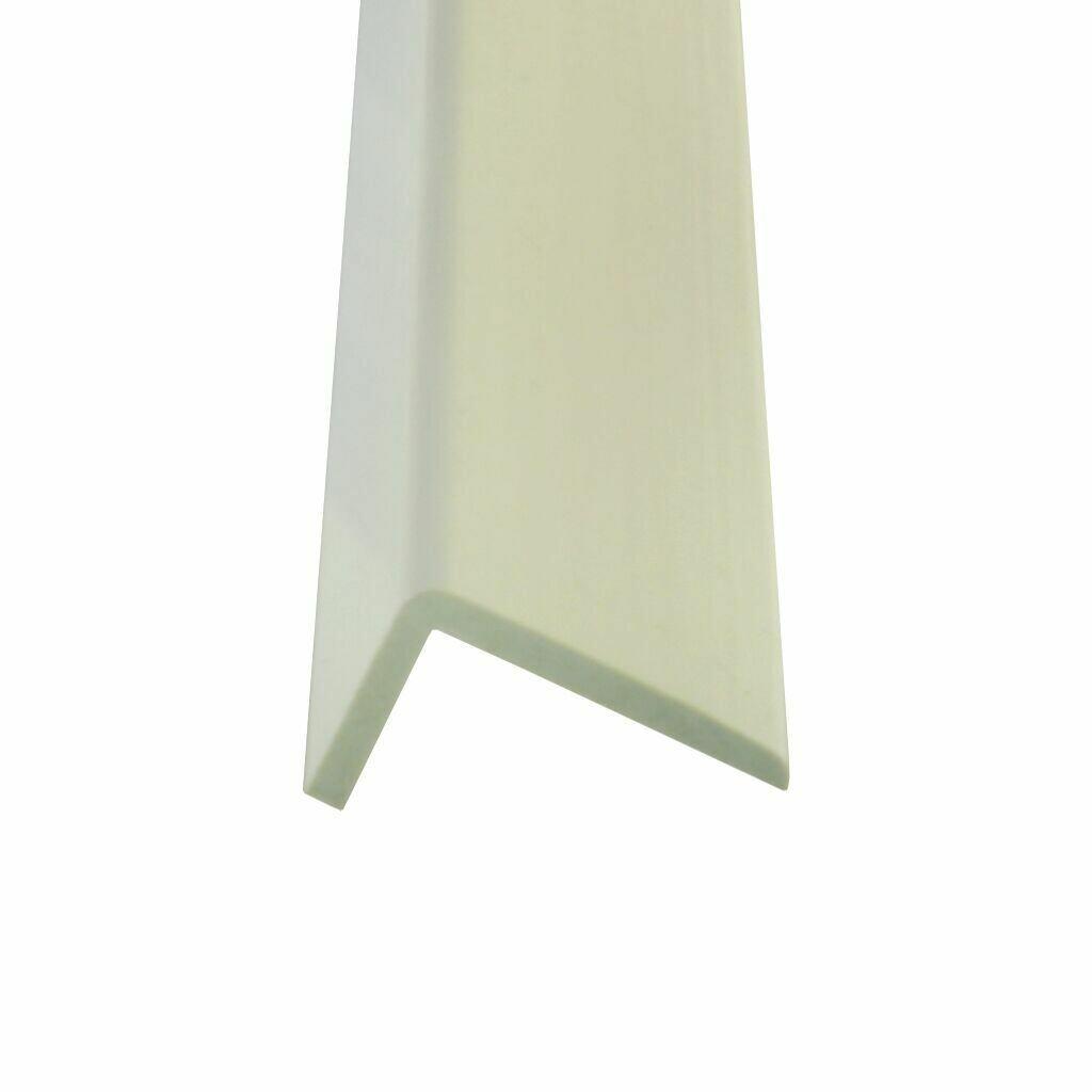 StoreWALL Wide Trim (Dover White)