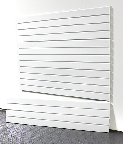 StoreWALL Standard Duty Wall Panel Carton (Brite White) (1219mm)
