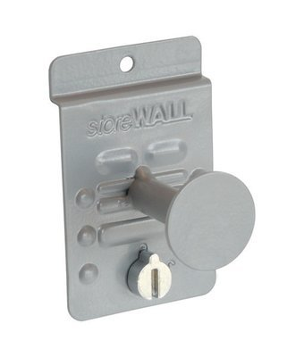 StoreWALL Disc Hook
