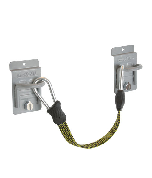 StoreWALL Medium Bungee Hook Set