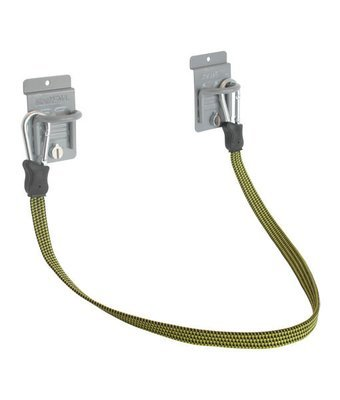 StoreWALL Large Bungee Hook Set