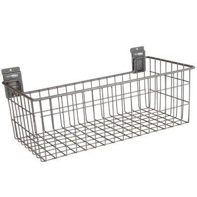 StoreWALL Heavy Duty Deep Basket