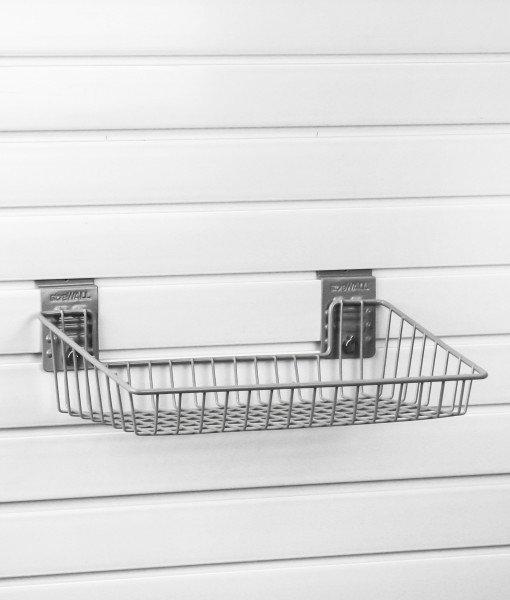 StoreWALL Small Angle Basket BSK-ANGLE-SM
