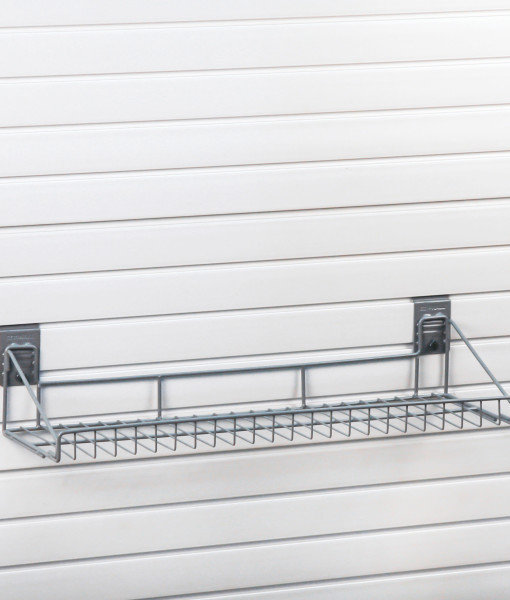 StoreWALL Small Wire Shelf SH-WIRE-SM